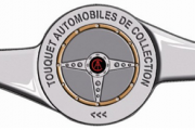TOUQUET AUTOMOBILE DE COLLECTION